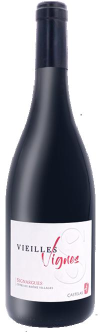 Vieilles Vignes Signargues